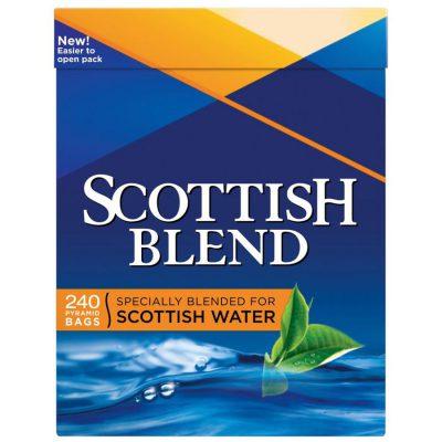 Scottish Blend 240 Tea Bags